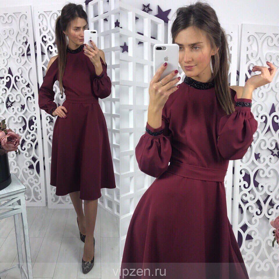 Платья ноябрь