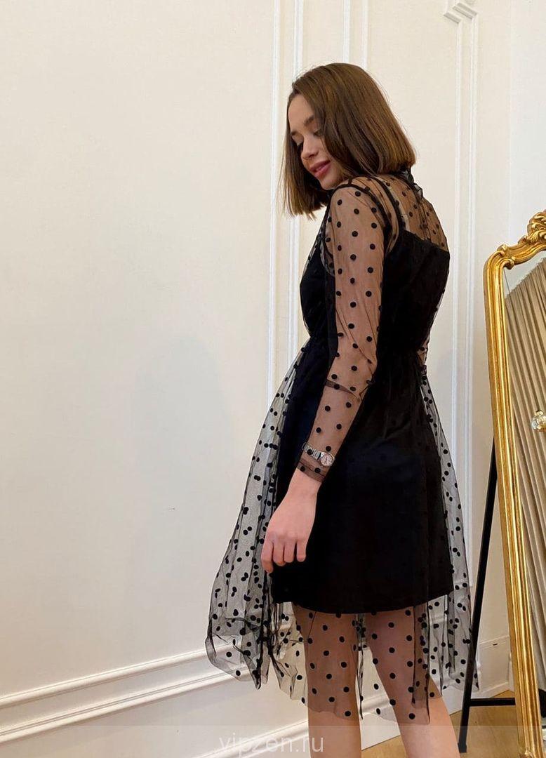 Платья декабрь