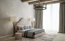 Кровать Sonberry Barocco