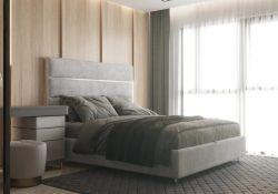 Кровать Sonberry Frona