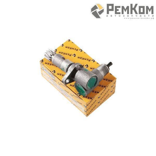 RK09036 * 2101-1702150 * Привод спидометра 4-ступенчатой КПП для а/м 2101-2107 (12 зубьев)