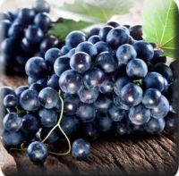 Виноград Киш миш черный