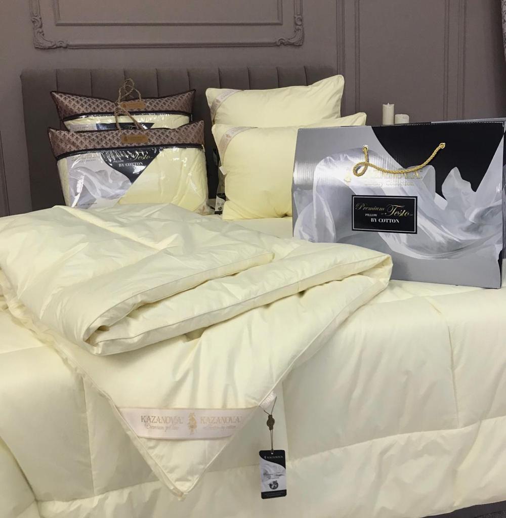 Одеяло Казанова