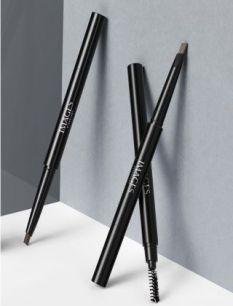 Водостойкий черный карандаш с щеточкой для бровей Images(22484)