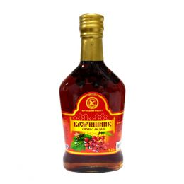 Сироп Боярышник с мёдом