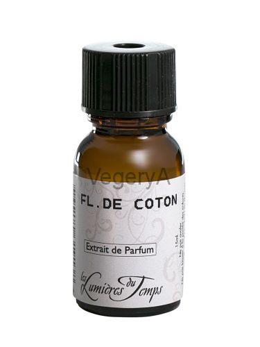 Сильный экстракт аромата из Грасса Цветок хлопка