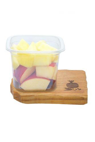 .Фруктовый микс яблоко, манго 200г