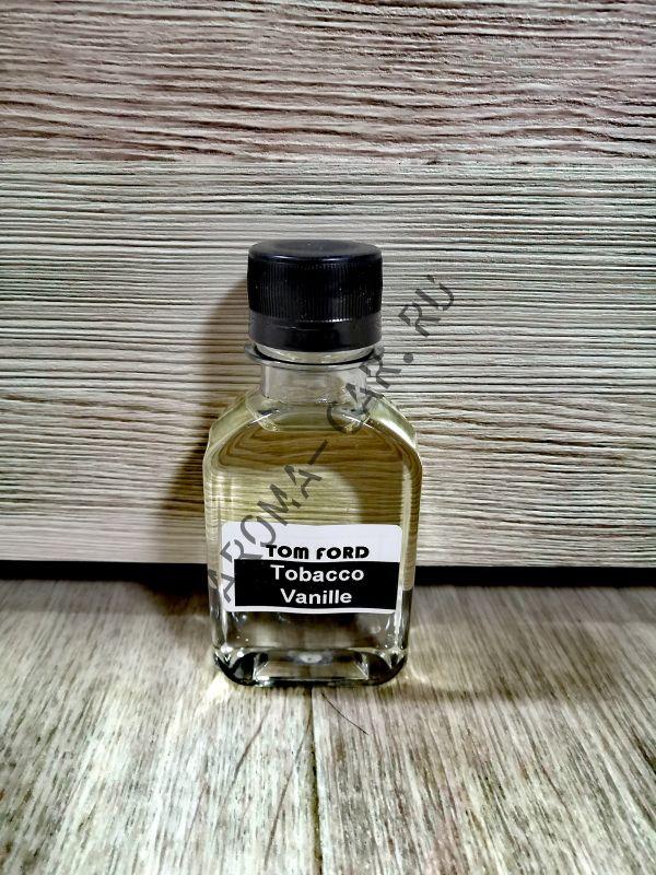 Парфюмерное масло TOM FORD Tobacco Vanille 100 мл.