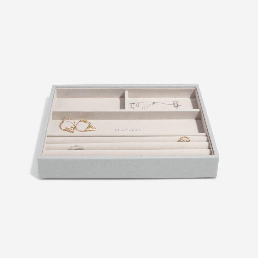 Шкатулка для драгоценностей с крышкой LC Designs (арт. 74492)