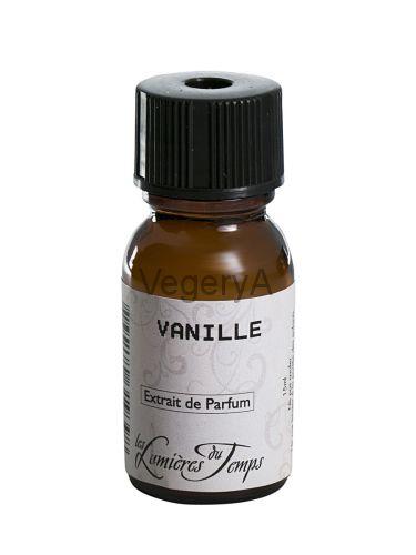 Сильный экстракт аромата из Грасса ВАНИЛЬ