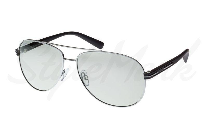 Солнцезащитные очки StyleMark Polarized L1422F Photochrome (Хамелеон)