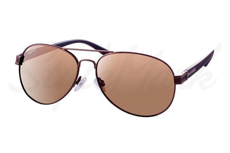 Солнцезащитные очки Polaroid StyleMark L1463B