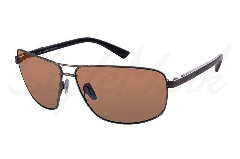 Солнцезащитные очки StyleMark Polarized L1475В