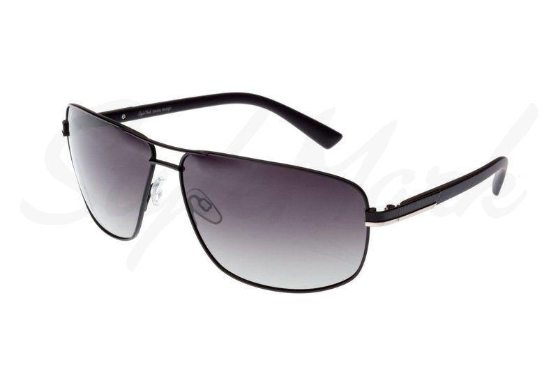 Солнцезащитные очки StyleMark Polarized L1475С