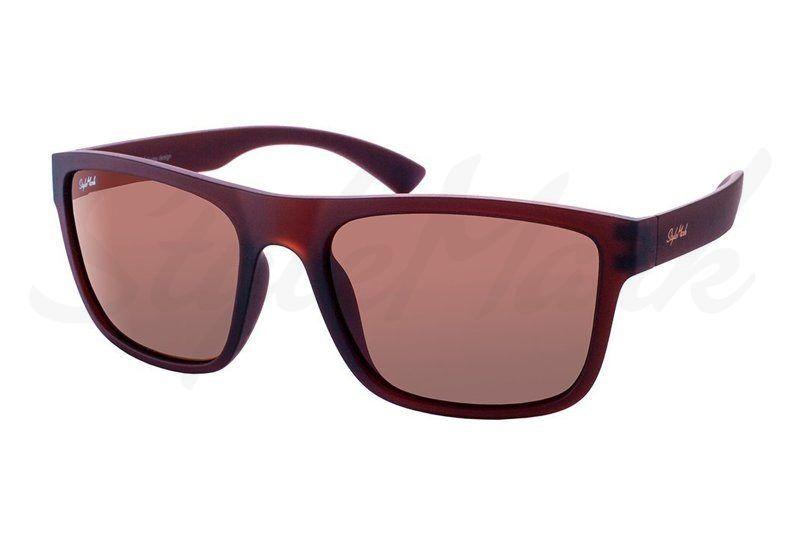 Солнцезащитные очки Polaroid StyleMark L2480B