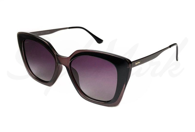 Солнцезащитные очки StyleMark Polarized L2513C