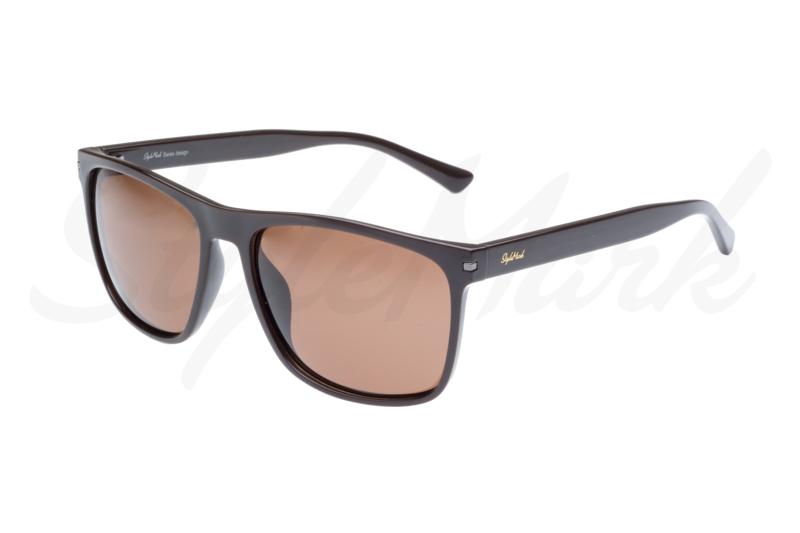 Солнцезащитные очки StyleMark Polarized L2537В