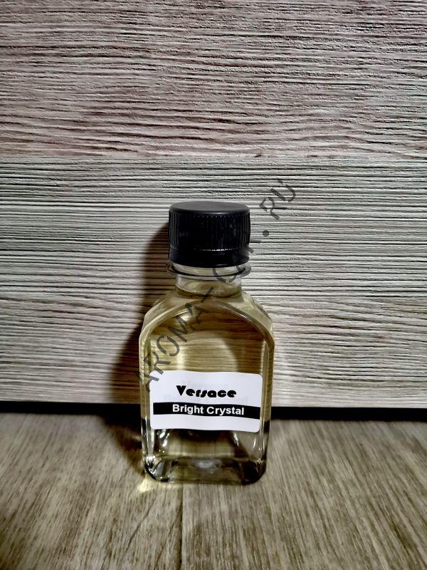 Парфюмерное масло  Versace Bright Crystal Absolu 100 мл.