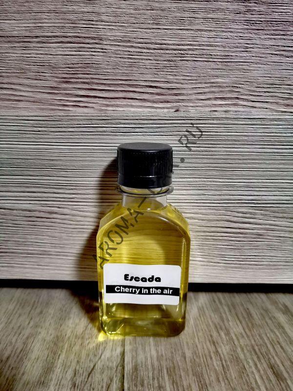 Парфюмерное масло Escada — Cherry in the air 100мл