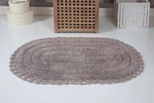 Коврик для ванной YANA 60*100(мокко) Арт.5025-6