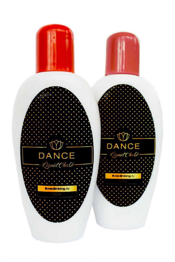 Магнезия для пилона жидкая Dance в флаконе (100мл)