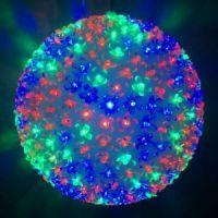 Светодиодный LED Шар С Лампами В Виде Цветов Led Light, 500 Ламп_2