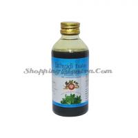 Джатьяди масло для кожи Арья Вайдья Фарма   AVP (Arya Vaidya Pharmacy) Jathyadi Thailam