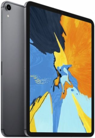 Apple iPad Pro 11 (2018) 256Gb Wi-Fi Space Grey