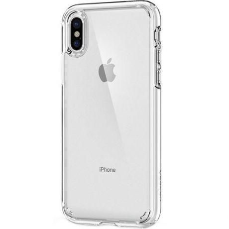 Силиконовый чехол крышка iPhone Xs Max