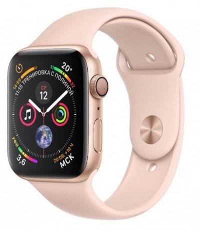 Apple Watch Series 4 GPS 40mm Pink