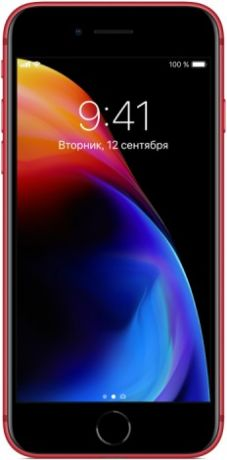 Apple iPhone 8 256Gb (PRODUCT)RED™