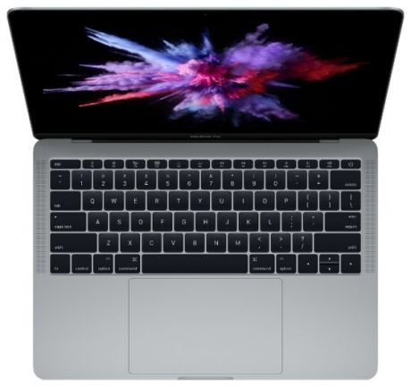Apple MacBook Pro 13 2016 MLUQ2
