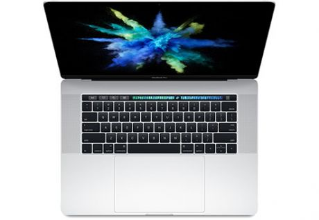 "Apple MacBook Pro 15"" MPTU2"