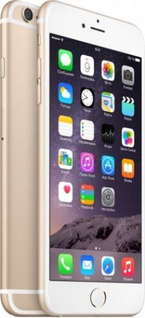 Apple iPhone 6 Plus 128Gb Gold