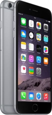 Apple iPhone 6 Plus 32Gb Space Gray