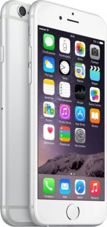 Apple iPhone 6 128Gb Silver
