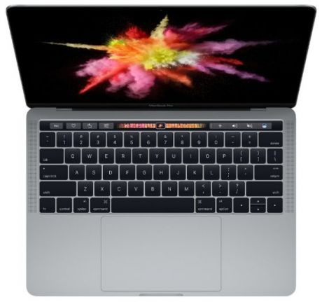 Apple MacBook Pro 13 MNQF2