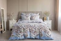 Бязь 2-х спальный [в ассортименте] Восточные пряности постельное белье