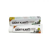 Аюрведическа зубная паста Патанджали | Divya Patanjali Dant Kanti Tooth Paste