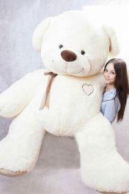 """Плюшевый медведь """"Феликс"""" I Love You 230 см"""