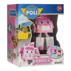 Робокар Amber