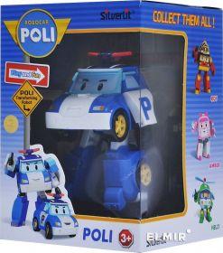 Робокар Poli