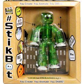Стикбот (StikBot) фигурки