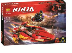 """Конструктор Ninja """"Катана V11"""""""