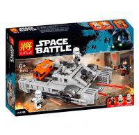 Конструктор Space Battle Имперский десантный танк