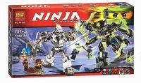 Конструктор Ninjago Битва механических титанов