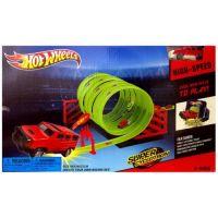 Автотрек Hot Wheels Мертвая петля HW218