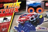 Trix Trux  - Маленький