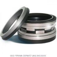 Торцевое уплотнение  2100-32mm Car/Cer/EPDM/L3