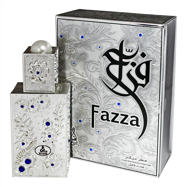 "Парфюмерная вода Khalis ""Fazza"" pour Femme 25 ml"